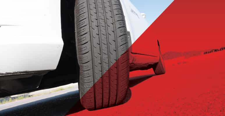 Good Way to Maintain Your Vehicle Tyre in Summers
