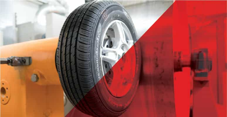 How to Maintain Tyre Shape