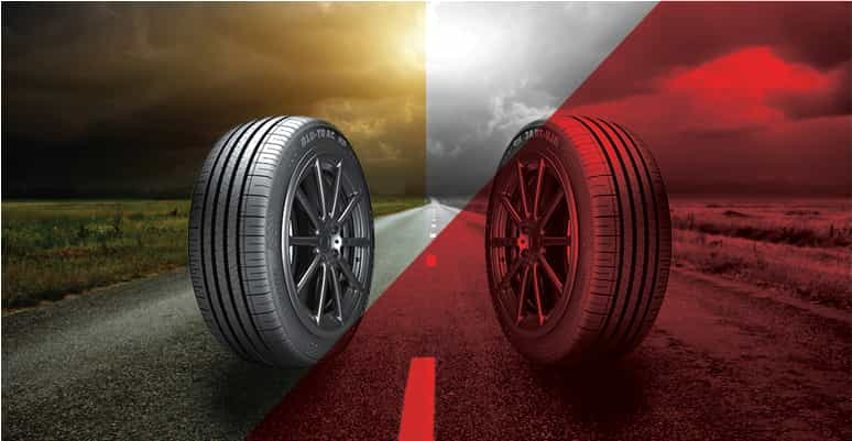 Difference between Run Flats and Standard tyres