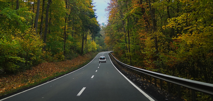Germany by Road